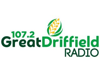 Great Driffield Radio 320x240 Logo