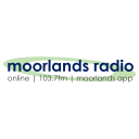 Moorlands Radio 128x128 Logo