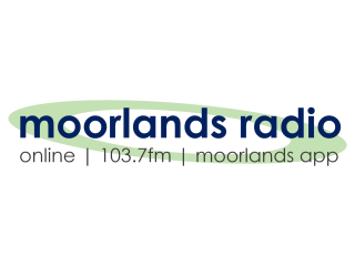 Moorlands Radio 320x240 Logo