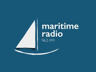 Maritime Radio 320x240 Logo