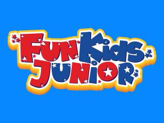 Fun Kids Junior 320x240 Logo
