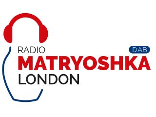 Matryoshka Radio 320x240 Logo