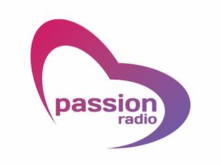 Passion Radio 320x240 Logo