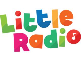 Little Radio 320x240 Logo
