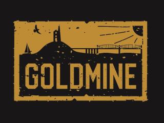 Goldmine 320x240 Logo