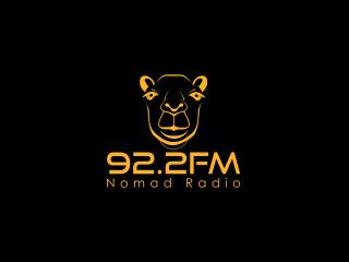 Nomad Radio 320x240 Logo