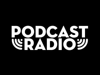 Podcast Radio 320x240 Logo