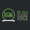 Vectis Radio 128x128 Logo