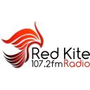 Red Kite Radio 128x128 Logo