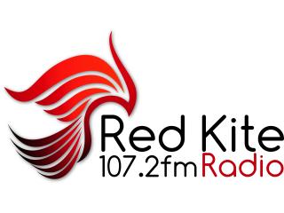 Red Kite Radio 320x240 Logo