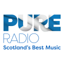 Pure Radio Scotland 128x128 Logo