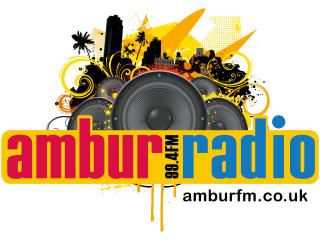 Ambur Community Radio 320x240 Logo
