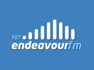 107 Endeavour FM 320x240 Logo