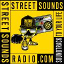 Street Sounds Radio 128x128 Logo