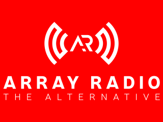 Array Radio 320x240 Logo