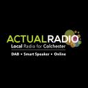 Actual Radio 128x128 Logo