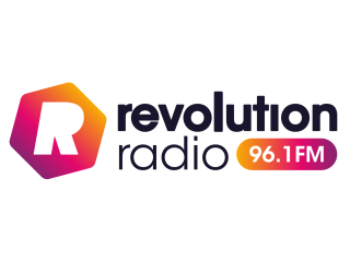 Revolution Radio 320x240 Logo
