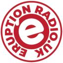 Eruption Radio 128x128 Logo