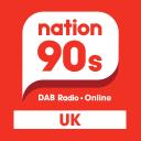 Nation Radio 90s  128x128 Logo