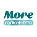 More Radio Retro 128x128 Logo