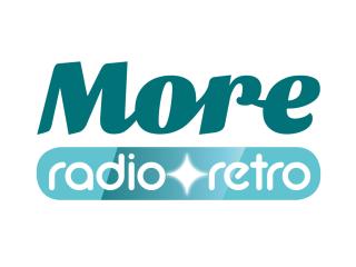 More Radio Retro 320x240 Logo