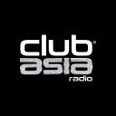 Club Asia Radio 128x128 Logo