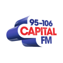 Capital North Oxfordshire 128x128 Logo
