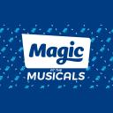 Magic at the Musicals 128x128 Logo