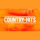 Country Hits Radio 128x128 Logo