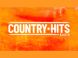 Country Hits Radio 320x240 Logo