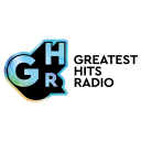Greatest Hits Radio (Greater Manchester) 128x128 Logo