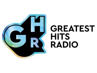 Greatest Hits Radio 320x240 Logo